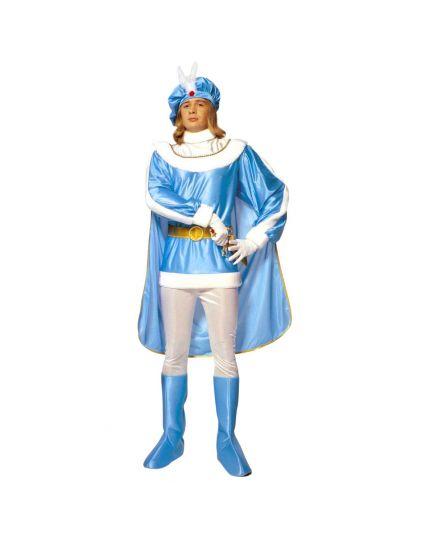 Costume Principe Azzurro Uomo