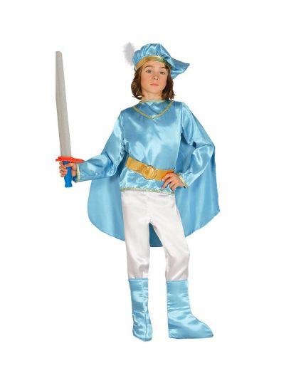 Costume Principe Azzurro Bambino