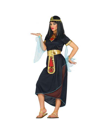 Costume Egizia Cleopatra Donna
