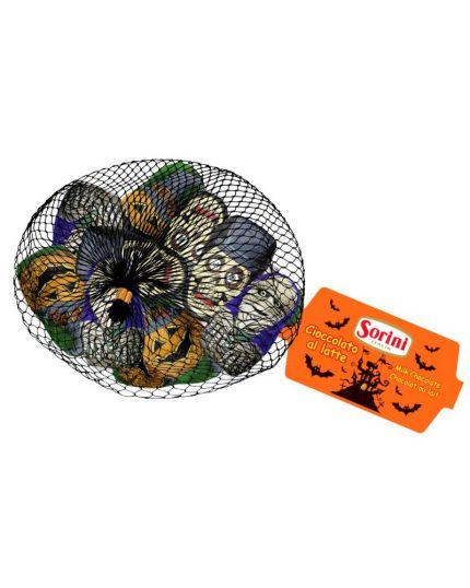 Retina Cioccolatini Halloween Sorini 100gr