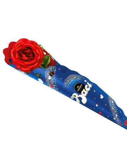 Tubo Baci Perugina Rosa Rossa 75gr