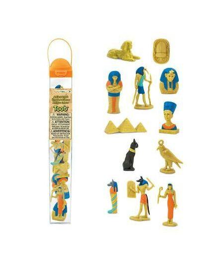 Safari Tubo Antico Egitto