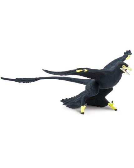 Safari Microraptor 16cm