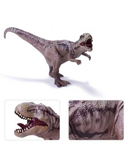 Safari Dinosauro Majungathoulus 25x16cm