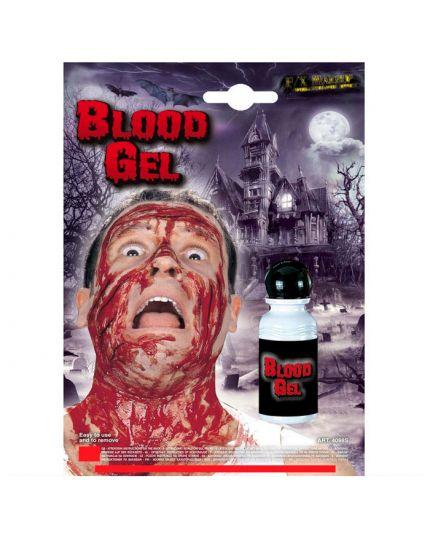 Sangue Finto Gel