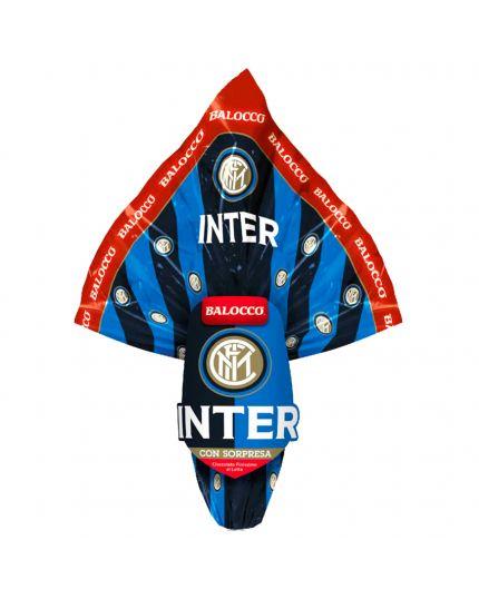 Uovo Pasqua Inter Balocco 240gr