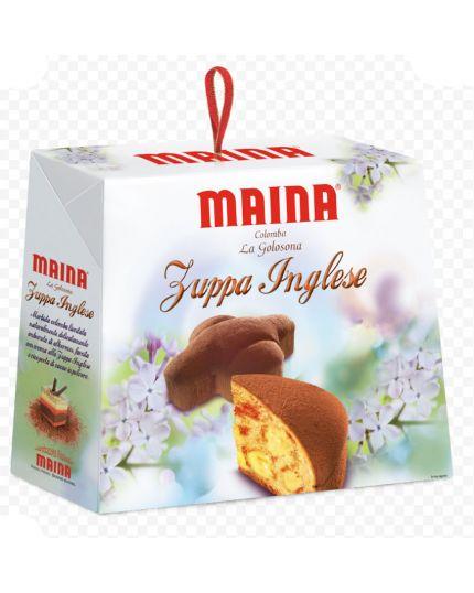 Colomba Zuppa Inglese Maina 750Gr