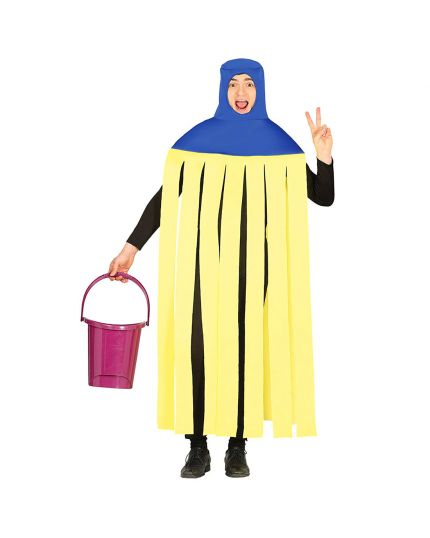 Costume Scopa Adulto