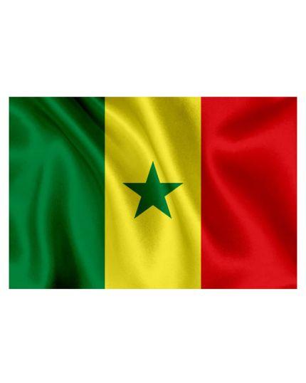 Bandiera Senegal 100x140cm