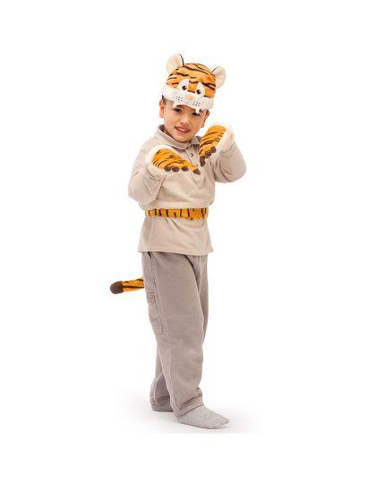 Set Tigre Trudi Bambino