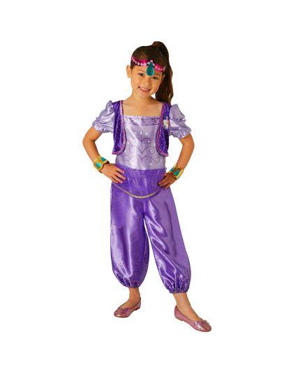 Costume Shimmer Bambina