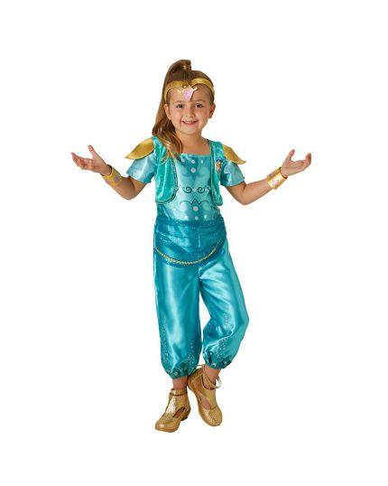 Costume Shine Bambina
