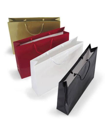 Shopper Carta Colorata 60x40cm