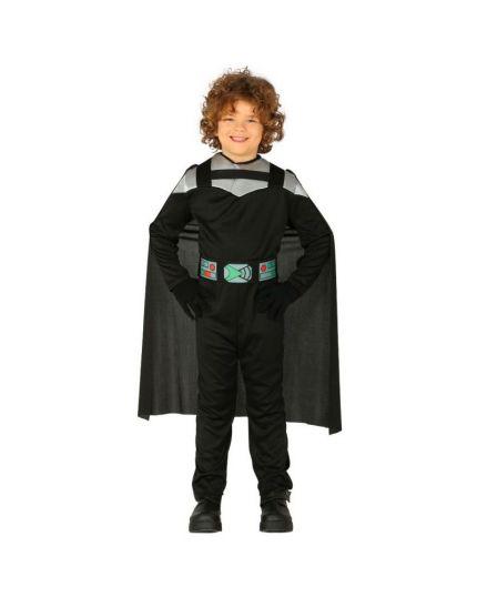 Costume Signore Oscuro Bambino