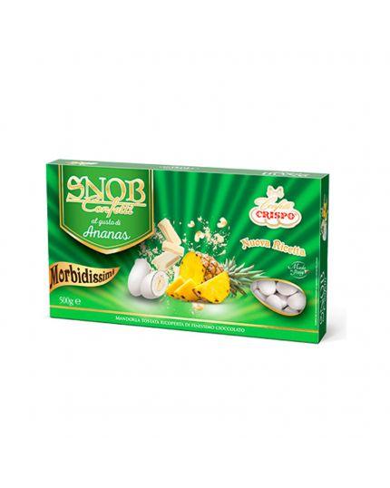 Confetti Crispo Snob Ananas