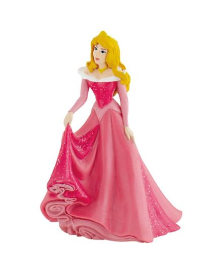 Sopratorta PVC Principessa Aurora Bella Addormentata