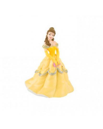 Sopratorta PVC Principessa Belle