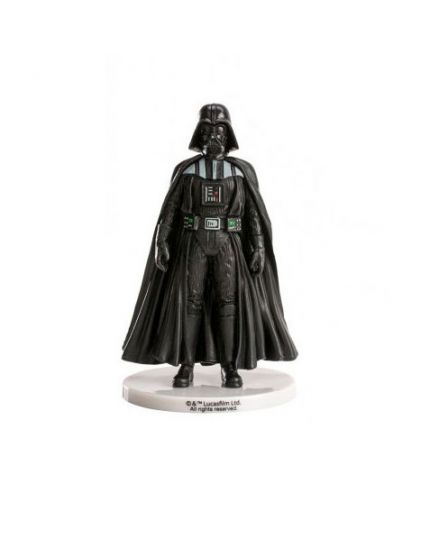 Sopratorta PVC Star Wars Dart Fener