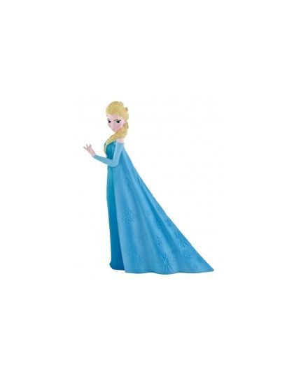 Sopratorta PVC Elsa Frozen