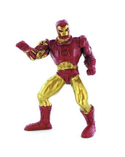 Sopratorta Avengers Iron Man Pvc