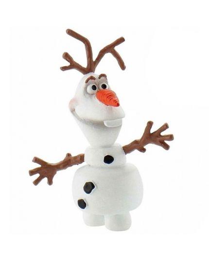 Sopratorta PVC Olaf Frozen