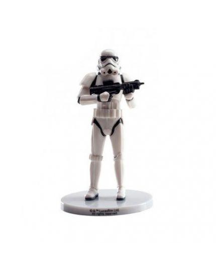 Sopratorta PVC Star Wars Stormtrooper