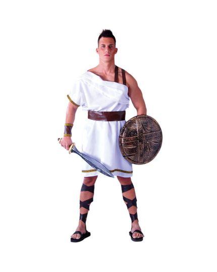 Costume Dio Spartano Adulto