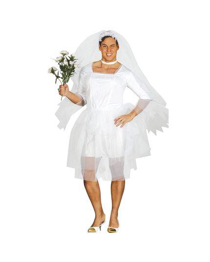 Costume Sposa per Uomo