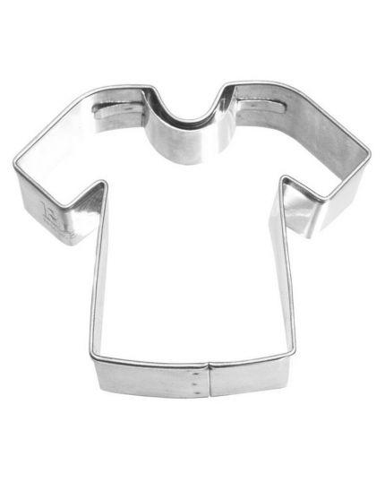 Tagliapasta Stampino T-Shirt 6cm