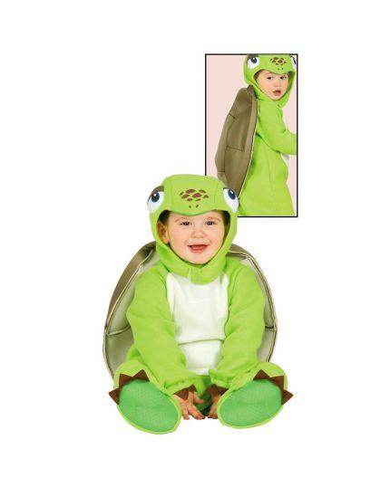 Costume Tartaruga Baby