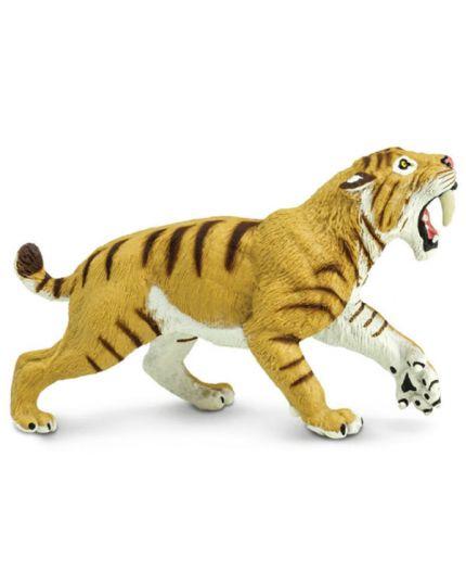 Safari Tigre Preistorica 11x7cm