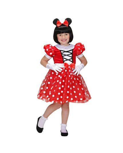 Costume Topina Bambina