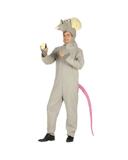 Costume Topo Uomo