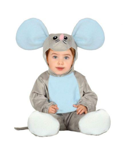 Costume Topolino Baby