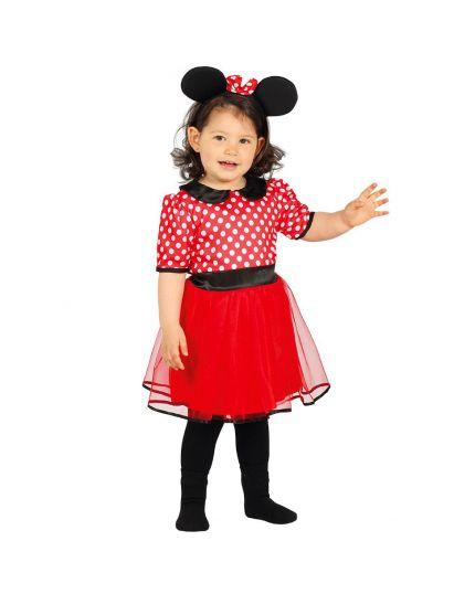 Costume Topolina Baby