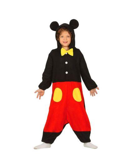 Costume Pigiama Topolino Bambino