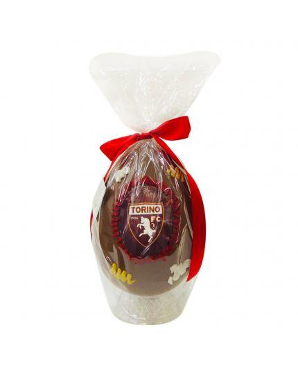 Uovo Pasqua Artigianale Personalizzabile Varie Dimensioni Torino