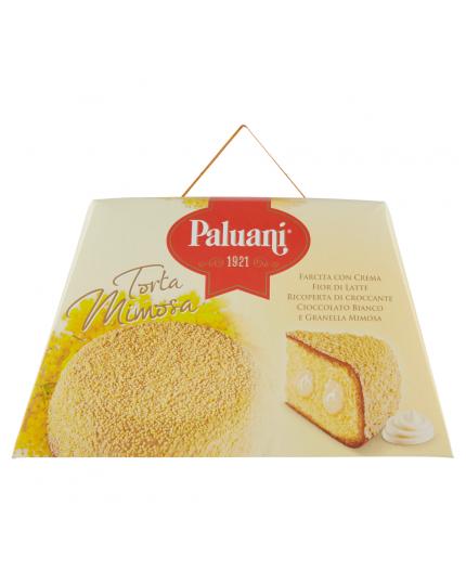 Torta Mimosa Paluani 600Gr