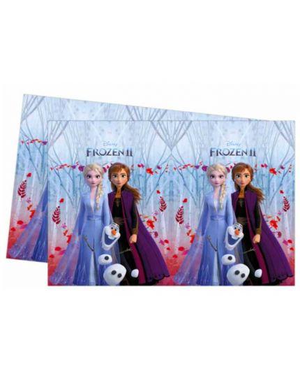 Tovaglia Pvc Frozen II