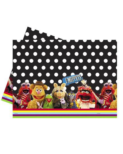Tovaglia Pvc Muppets