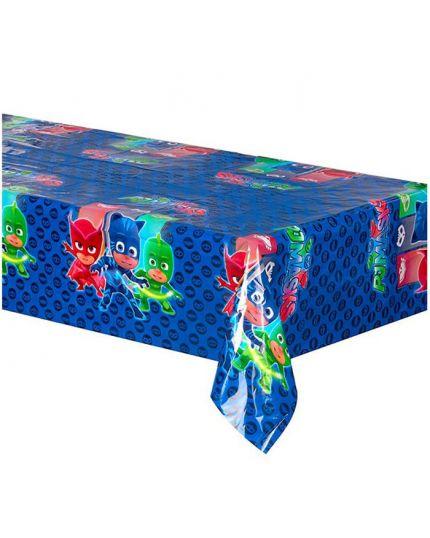 Tovaglia Pvc PJ Masks Super Pigiamini
