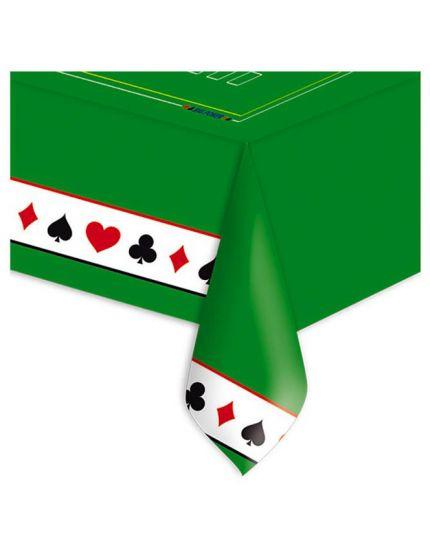 Tovaglia Pvc Big Poker