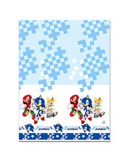 Tovaglia Pvc Sonic