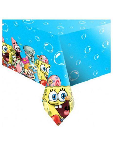 Tovaglia Pvc Spongebob