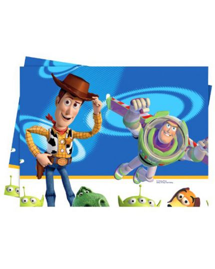 Tovaglia Pvc Toy Story