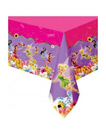 Tovaglia Pvc Fairies Disney Trilli