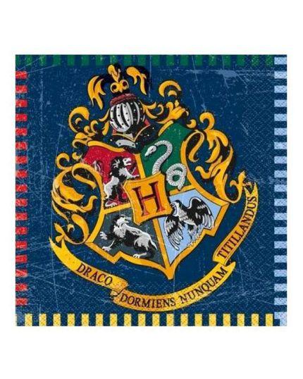 Tovaglioli Carta Harry Potter
