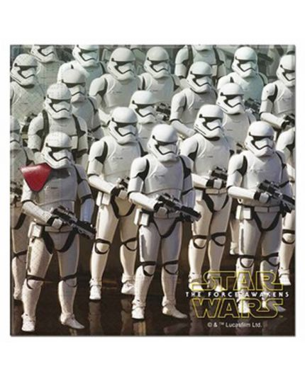 Tovaglioli Carta Star Wars
