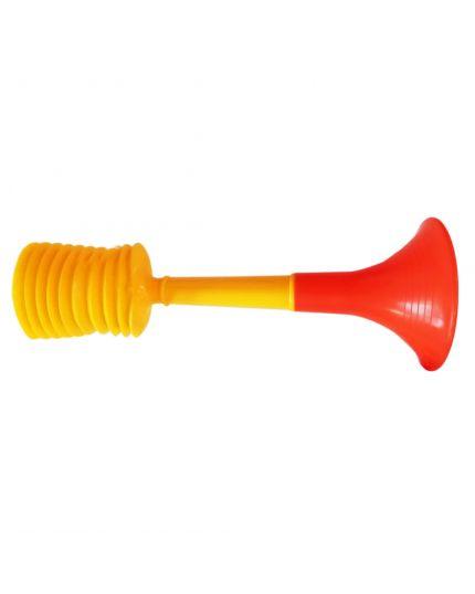 Tromba Clacson con Soffietto 28cm
