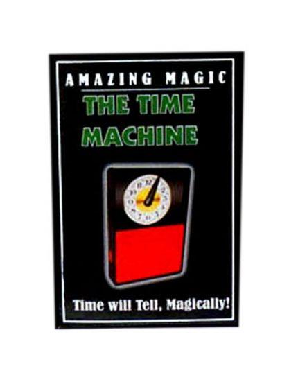Trucco Magia The Time Machine